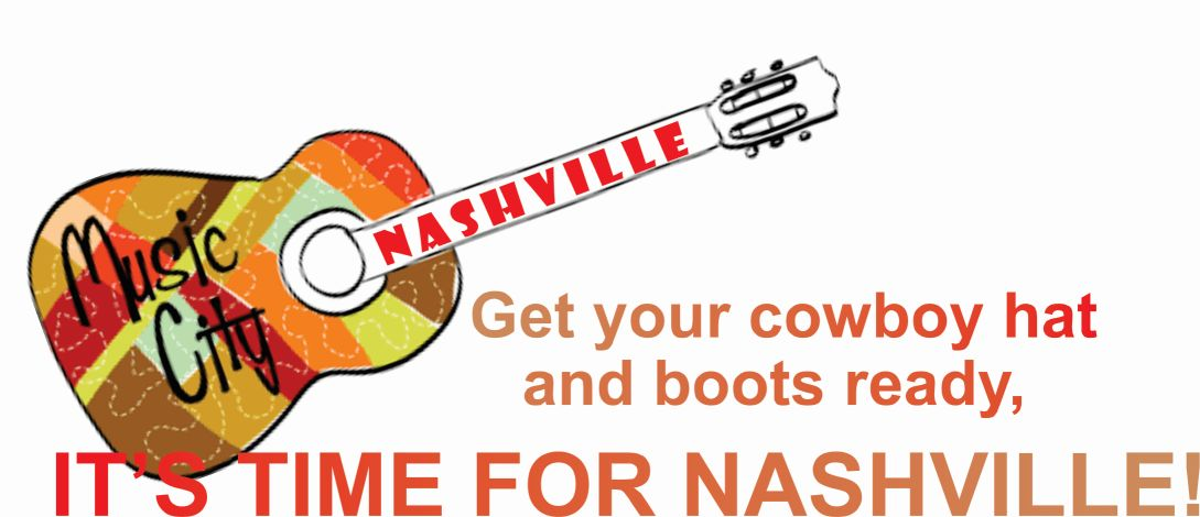 Win a trip to Nashville