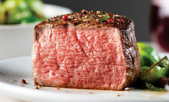 gskin Bowl Filet from Gift Basket