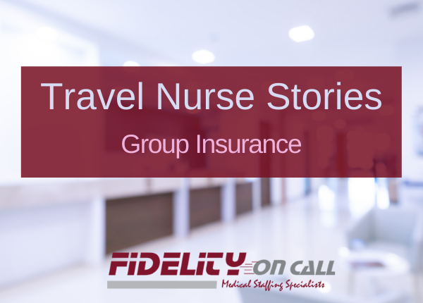 Group Insurance-Fidelity On Call