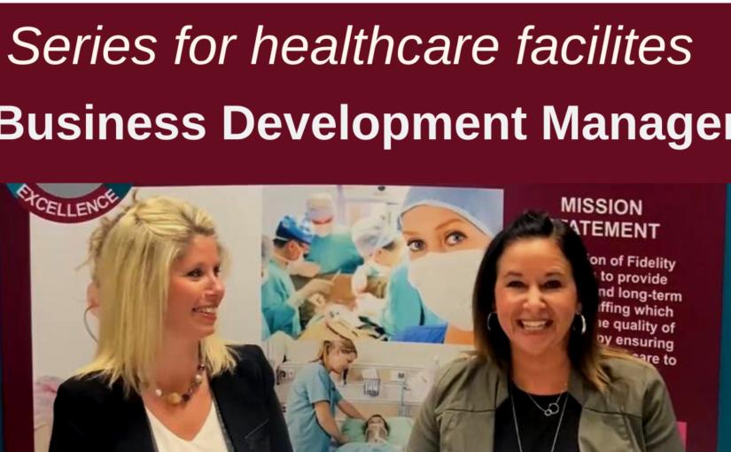 Facilities: Business Development Manager