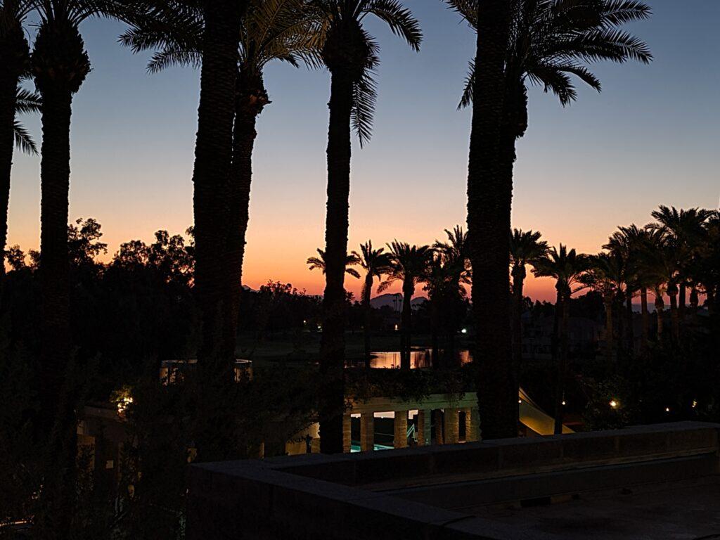 hyatt-regency-sunset